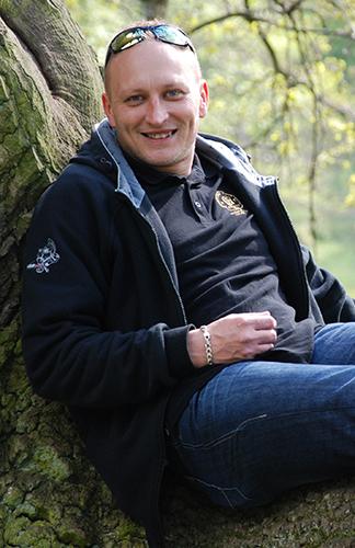Maciej Mieczkowski